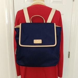Kate Spade Park Neko Nylon Backpack